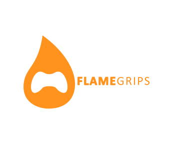 Flame Grips